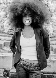 Afro!!