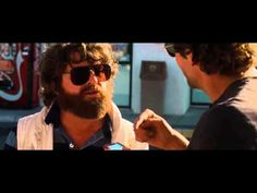 THE HANGOVER PART III - This time, there's no wedding. No bachelor party. What could go wrong, right? But when the Wolfpack hits the road, all bets are off.