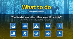 If you're curious about state, county and local parks in your area, there's a new web resource called Park Visitor that may interest you. This website will show you all the parks in your area, their visitor ranking, photos, available activities and it has links to the park's website.