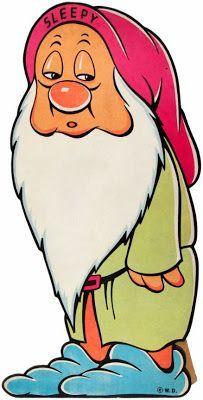 Filmic Light - Snow White Archive: 1938 Snow White and Seven Dwarfs Standees Arte Disney, Disney Art, Disney Pixar, Classic Cartoon Characters, Classic Cartoons, Disney Characters, Disney Quilt, Snow White Seven Dwarfs, Disney Drawings
