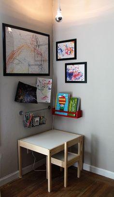 Image result for design a building kids art ideAs