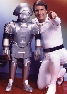 Buck Rogers himself Gil Gerard has agreed to attend the 2014 Albuquerque Comic Con.