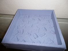 How to Make Soap at Home | ... how to make a silicone rubber soap mold from a plastic soap mold