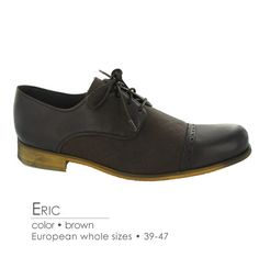 Novacas - my favorite brand of vegan men s shoes. I have these in brown.  Order at mooshoes.com a329d9a7802