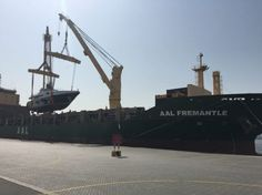 AAL Sets Up Gulf-Asia Semi-Liner Service