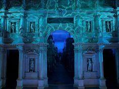 Teatro Olimpico #Vicenza