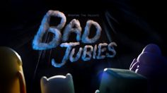 """I was invited by Cartoon Network to write and direct the first ever stop-motion episode of their hit show, Adventure Time. With production by Bix Pix studios, this episode took over a year to create. Premiered January 14th on Cartoon Network. MAKING OF: """"Good Jubies"""" prod. by Rob Getzschman https://www.youtube.com/watch?v=q3vCqrzOudw"""