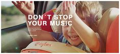 Vi presentiamo il nuovo video della campagna virale di sensibilizzazione #Cybex per la #sicurezza dei #bambini in auto! http://ndgz.it/sicurezza-bambini-spot-cybex