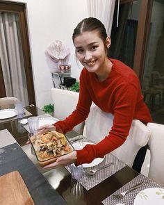 Sinigang, Liza Soberano, Proud Of Me, I Tried, Selena Gomez, Cravings, Filipina, Dishes, My Favorite Things