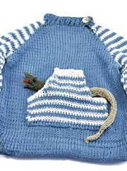 Toto Knits uses organic cotton and bio friendly dyes so that each piece is not only earth friendly but encourages trade, not aid. Fairly employs women in Kenya. Animal Sweater, Sweater Making, Dyes, Kenya, Baby Knitting, Knits, Knitted Hats, Organic Cotton, Winter Hats