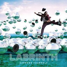 Express Yourself - Labrinth