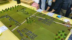 Battle of Leignitz - SYW Batrep