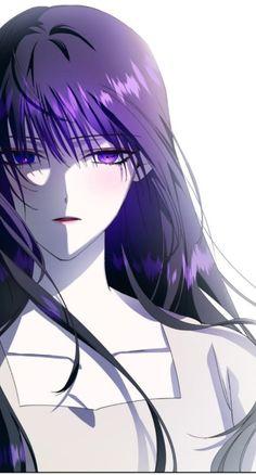 СПОЙЛЕРЫ ЗАКАЗЫВАЛИ?! Manga Anime Girl, Anime Eyes, Kawaii Anime Girl, Anime Purple Hair, Foto Cartoon, Webtoon Comics, Estilo Anime, Anime Princess, Cute Anime Pics