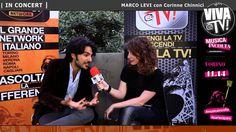 """Sul palco del _resetfestival di Torino abbiamo conosciuto il giovane cantautore milanese Marco Levi, un ragazzo accompagnato da un'irrequietezza che incuriosisce, ma che svanisce quando imbraccia la sua chitarra per raccontare le sue pene d'amore.  Nel suo album d'esordio """"Vietata la riproduzione"""", titolo dall'ironico doppio senso, continua su www.vivalaradio0.fm"""