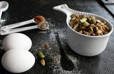 BISCOTTI Biscotti, Eggs, Baking, Breakfast, Food, Morning Coffee, Bakken, Essen, Egg