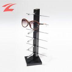 ZNL Brillenhalter Brillenregal Brillenständer Brillendisplay Sonnenbrille KYJ08