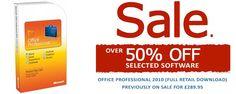 MS Office 2010 Digital Download