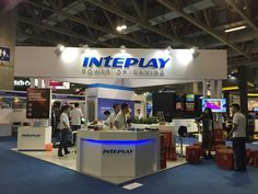 "https://flic.kr/p/tuCHfA | China Stand Builder for G2E ASIA 2015 IN Macao - YiMu Exhibits (7) | YiMu Exhibition Services - China Stand Builder for ""Inteplay"" stand in Global Gaming Expo (G2E ASIA), held in Macao during May 19-21, 2015"
