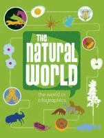 The Natural World (The World in Infographics) by Jon Richards