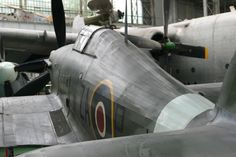 Hawker Hurricane, Air Force, Fighter Jets, Aircraft, Aviation, Planes, Airplane, Airplanes, Plane