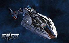 Star Trek Online – Tier 6 Starship – Pathfinder Class – Long Range Science…