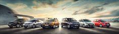 Renault India Car Range - CGI & Retouching on Behance