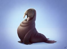 ArtStation - animal character design, Eran Alboher ★ Find more at http://www.pinterest.com/competing