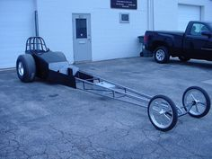 New 2014 Front Engine Dragster for Sale in DAYTON, OH | RacingJunk Classifieds