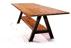 A- plus, dining table