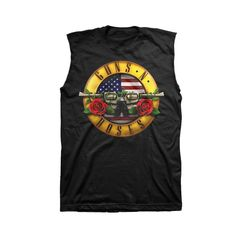 Guns N' Roses Official Store: Shop this and more merch in the official store.