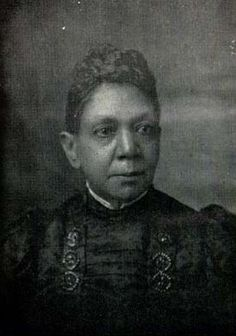 How did Fanny Jackson Coppin Transform the Lives of African-Americans?: Fanny Jackson Coppin, first African-American woman to serve as principal of a school Black History Month, Historic Philadelphia, Normal School, School Life, African American History, Women In History, History Facts, Black Women, Black Girls