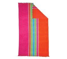 Beach towel with fringe dimension … – Beach & Woman Beach Towel, Textiles, Frame, Cotton, Picture Frame, Fabrics, Frames, Textile Art