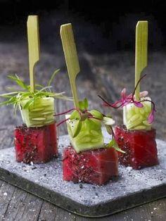 Tassels Twigs and Tastebuds