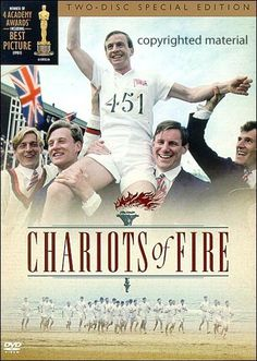 Chariots of Fire - English