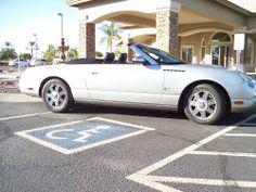 2004 Ford Thunderbird - Sun City, AZ #2877622389 Oncedriven