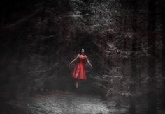Magical forest Vol 2 - 56 images stiched together. Edited in PS and lightroom  Share, follow, visit and like my facebook page www.facebook.com/VilleLukkaPhotography