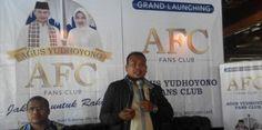 """Koalisi Gemuk Pecah TAK SUDI USUNG AHOK Politisi Golkar Dukung Agus dan Tak Takut DIPECAT!  [portalpiyungan.com] Politisi Golkar Sirajuddin Abdul Wahab menolak memberikan dukungan sesuai dengan arahan partainya dan malah terang-terangan menggalang dukungan untuk pasangan Agus Harimurti Yudhoyono-Sylviana Murni. """"Kami hadir di sini ingin yang lebih baik. Ahok baik. Anies Baswedan baik. Tapi di mata kami Agus lebih baik"""" kata Sekjen KNPI ini dalam peluncuran komunitas Agus Fans Club (AFC) di…"""