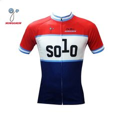 New 2017  Men Cycling jersey Short Mountain Bike Ciclismo  style Team Clothing Breathable/Anti-sweat /cycling clothing