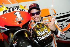 AHM Akan Datangkan Marc Marquez dan Dani Pedrosa ke Indonesia - http://www.iotomotif.com/ahm-akan-datangkan-marc-marquez-dan-dani-pedrosa-ke-indonesia/19787 #AHM, #DaniPedrosa, #MarcMarquez, #MotoGP, #MotoGP2014, #PebalapMotoGP, #RepsolHonda