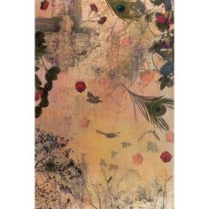 <li>Artist: Marmont Hill Art Collective</li> <li>Title: Lichtman</li> <li>Product type: Canvas Art</li>