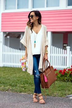 45 Cute Simple Outfits Ideas that'll Never Loose Charm