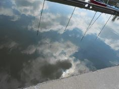 Lake Clouds, Outdoor, Outdoors, Outdoor Games, Outdoor Living, Cloud