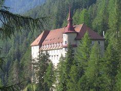 Hotel Val Sinestra, de plek waar je altijd met heimwee aan terug denkt.