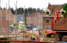 £100 million boost for small housebuilders - DCLG