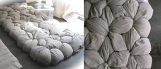 7 Cozy Floor Beds for Small Bedrooms: How to Make an Eco-Friendly Mattress