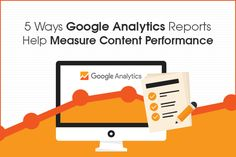Google Analytics Report, E Commerce Business, 5 Ways, Ecommerce, Letters, Social Media, Content, Marketing, Business Ideas