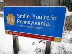 18 Reasons No One Should Ever Move To Pennsylvania
