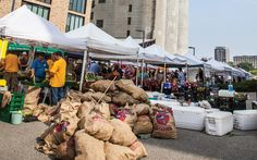 Minneapolis: Find your Farmers Market Personality