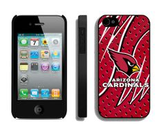 NFL phone case Arizona cardinals FOR Iphone 4/4S 16876