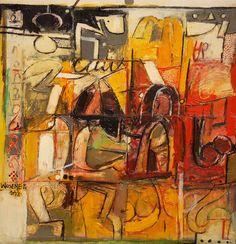 artist Wosene Worke Kosrof
